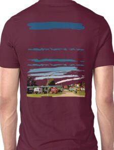 Little Red Caravan Unisex T-Shirt