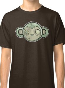 That Zombie Monkey Tho Classic T-Shirt