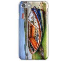 Barra iPhone Case/Skin