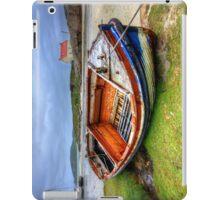 Barra iPad Case/Skin