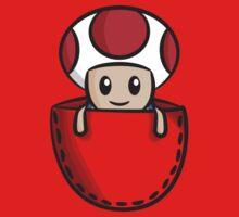 Pocket Toad Kids Clothes