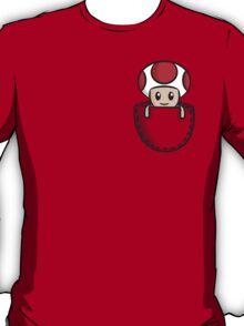 Pocket Toad T-Shirt