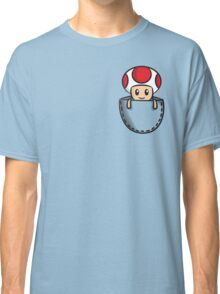 Pocket Toad Classic T-Shirt