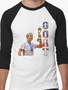 Abby Wambach G.O.A.T. | USWNT Men's Baseball ¾ T-Shirt