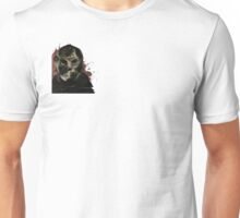 Jason Voorhees Friday the 13th Unisex T-Shirt