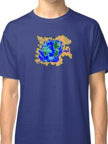 World Watersheds  Classic T-Shirt
