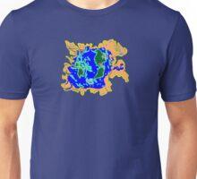 World Watersheds  Unisex T-Shirt