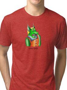 Lookin' good! Tri-blend T-Shirt