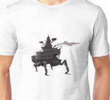 Surveillance Mech Unisex T-Shirt