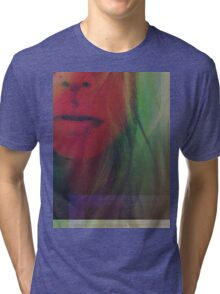 Reflections Of The Infinite Tri-blend T-Shirt