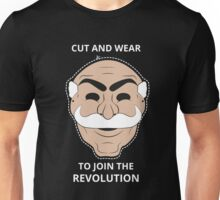 Join fsociety Unisex T-Shirt