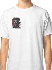 Leatherface Texas Chainsaw Massacre Classic T-Shirt