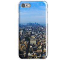 New York, Manhattan iPhone Case/Skin