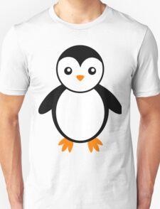 Cute Penguin T-Shirt