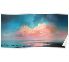 Atlantic Cumulus Poster
