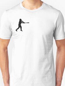 Baseball kid Unisex T-Shirt