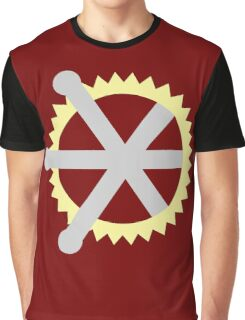 Legends of Tomorrow - Firestorm Graphic T-Shirt