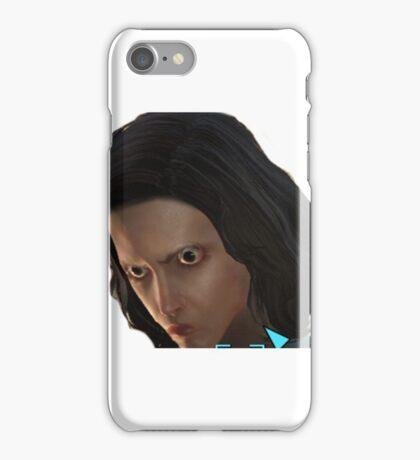Nora Pls iPhone Case/Skin
