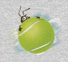 Tennis Ant Kids Tee