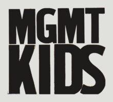 """MGMT """"Kids"""" by dieorsk2"""