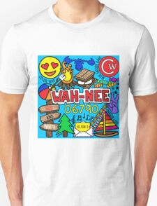 Camp Wah-Nee T-Shirt