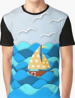 Adventure Graphic T-Shirt