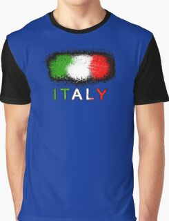 Simply... Italy Graphic T-Shirt
