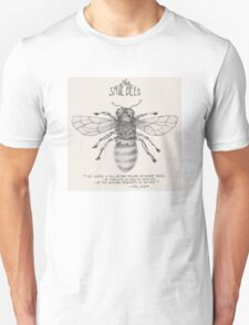 Steampunk - Save the Bees T-Shirt