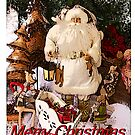 Buon Natale........ Merry Christmas and a Happy New Year!!! by Brenda Dow