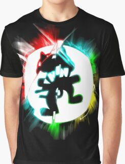 Most Powerful EDM design. Graphic T-Shirt