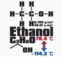 Ethanol by auraclover