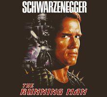 The Running Man T-Shirt