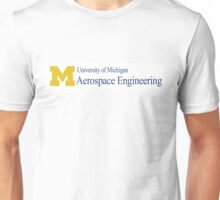 Aerospace Engineery Unisex T-Shirt