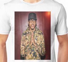 August Alsinaa  Unisex T-Shirt