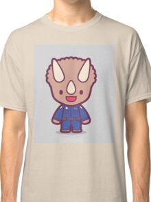 Triceracop Classic T-Shirt
