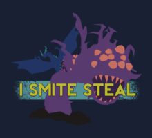 I Smite Steal - Professional Edition by ColorVandal