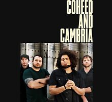 coheed and cambria color before the sun Tour 2016 RP04 Women's Fitted V-Neck T-Shirt