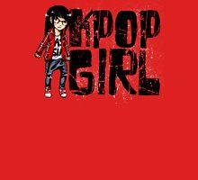 K-Pop Girl T-Shirt