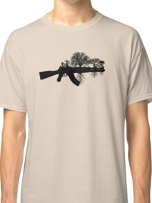 Swords to Ploughshares Classic T-Shirt