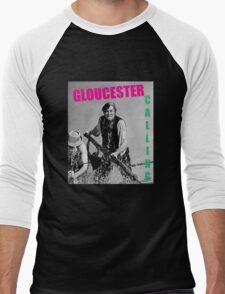 This is Whaling Clash (Gloucester Version) Men's Baseball ¾ T-Shirt