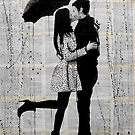 one day by Loui  Jover