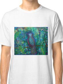 Bird of Perception Classic T-Shirt