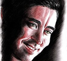 Lee Pace, Roman by jos2507