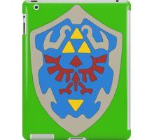 Hylian Shield iPad Case/Skin