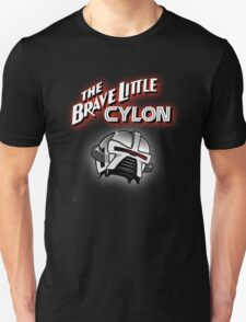 The Brave Little Cylon T-Shirt