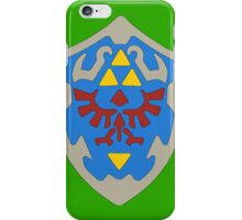 Hylian Shield iPhone Case/Skin