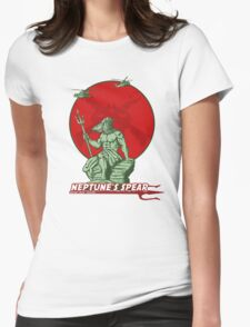 Neptune's Spear Womens Fitted T-Shirt