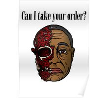 Can I Take Your Order? Poster