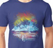 iceland islands Unisex T-Shirt