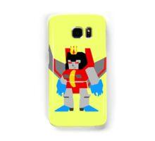 Starscream Samsung Galaxy Case/Skin